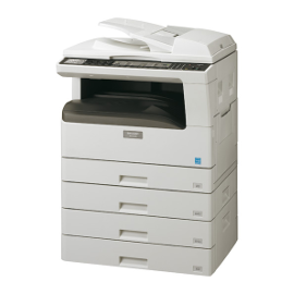 SHARP MX2010U PRINTER DESCARGAR DRIVER